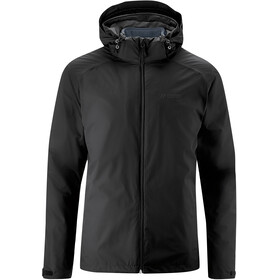 Maier Sports Gregale Jacket Men, black